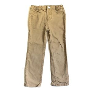 7 For All Mankind Khaki Pants